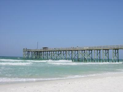 Panama city for Panama city fishing pier